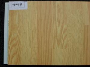 렉스판리빙우드(수영장,주방,욕실천정재) 티그 300S